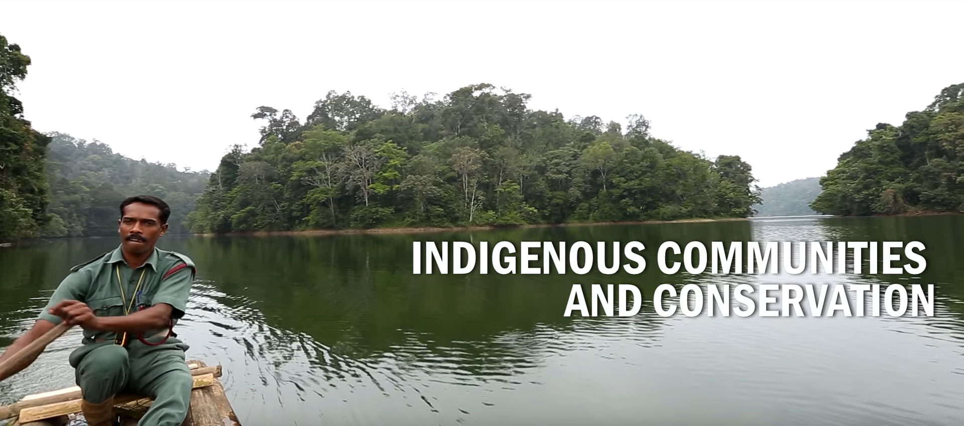 Indigenous Communities and Conservation