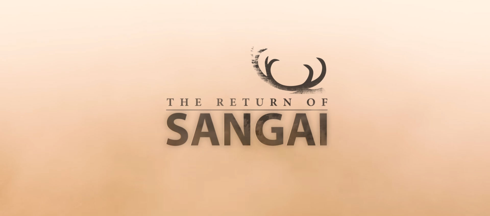 The Return of Sangai